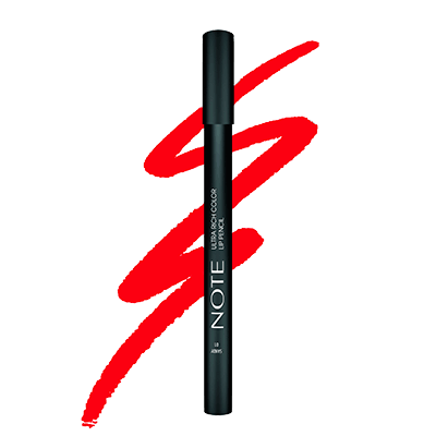 ULTRA RICH COLOR LIP PENCIL 06 NOTE RED NOTE