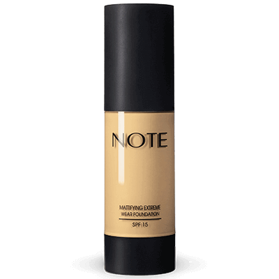 MATTIFYING EXTREME 02 NATURAL BEIGE 35ML NOTE